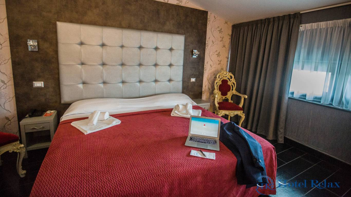 hotel-relax-rome-junior-suite