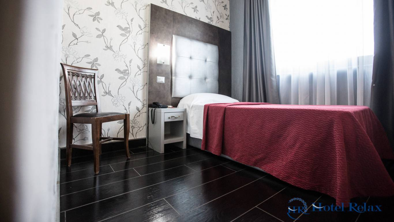 hotel-relax-rome-single-room