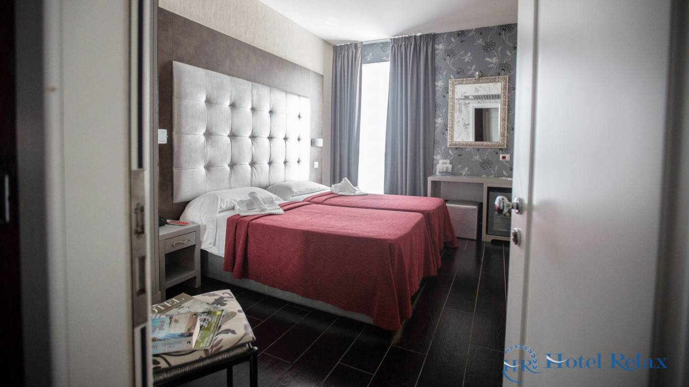 hotel-relax-rome-double-room