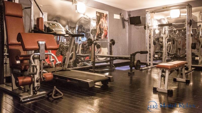 hotel-relax-rome-gym-8663